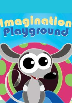 Zona de juegos para la imaginación