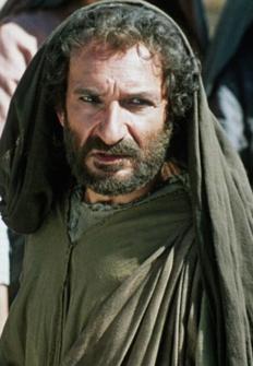 La Biblia: Moisés