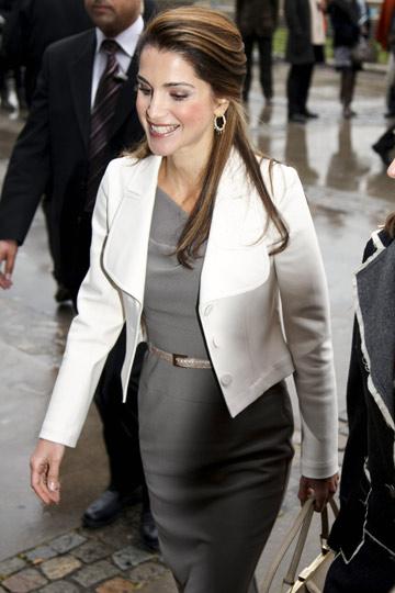 Vestido coctel con chaqueta