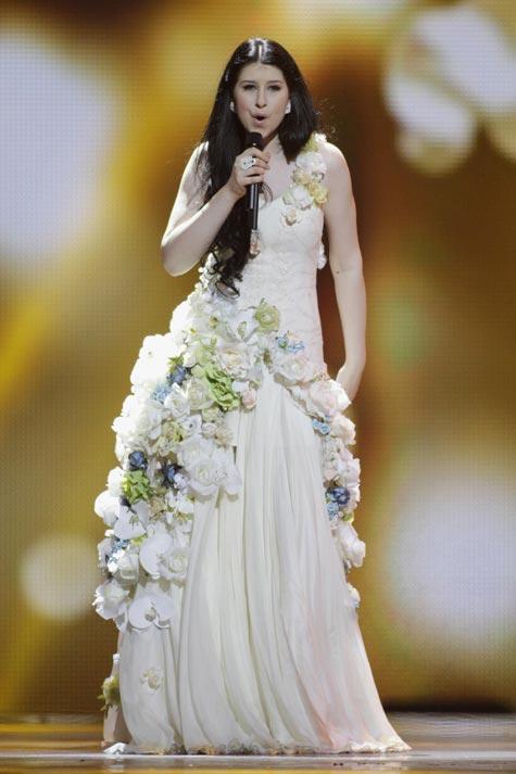 Los Modelitos De Eurovisión Yodonacom