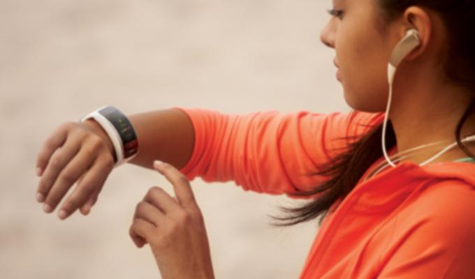 Sasmjung Gear S, un smartwatch con 3G