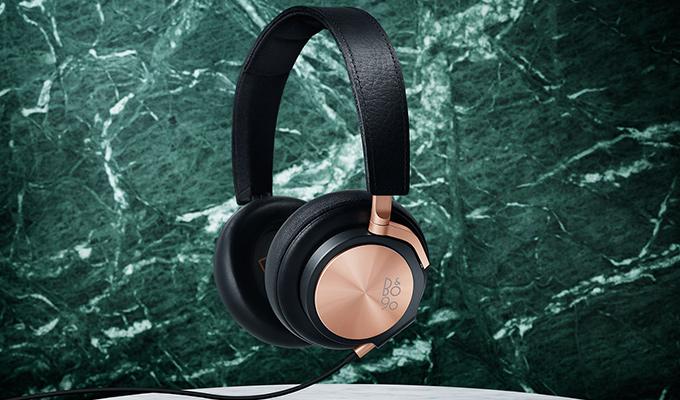 BeoPlay H6, auriculares de 'The Love Affair Collection' de Bang & Olufsen