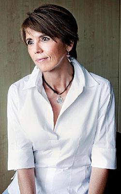Laura García-Estévez. Foto: Marta Soul