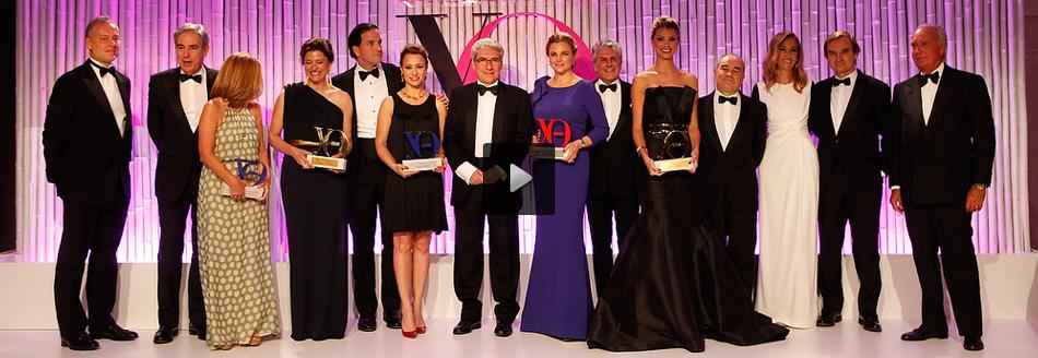 IX Premios Internacionales Yo Dona