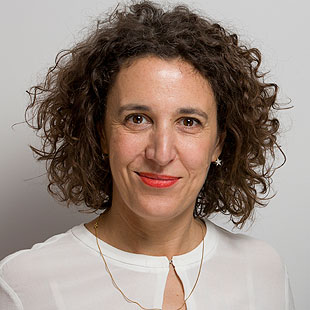 Isabel García-Zarza