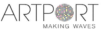 Logo de 'Artport'