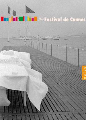 Portada del disco conmemorativo del Festival de Cannes, editado por Naïve
