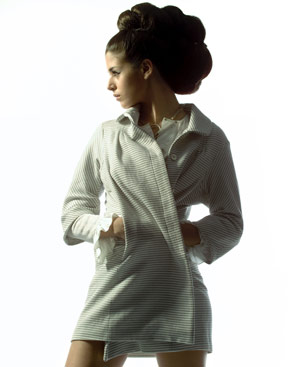 Laura Negrete será la candidata española en Model of Models International.