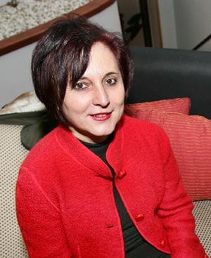 Isabel Morant. Foto: EFE