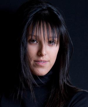 Tania Lamarca, campeona olímpica en la categoría de gimnasia rítmica en los juegos de 1996.