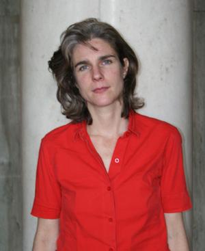 Rebecca Gomperts, fundadora de Woman on Waves.