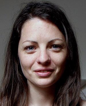 Un retrato de la ganadora de PhotoEspaña FOTO: Philipp Ebeling