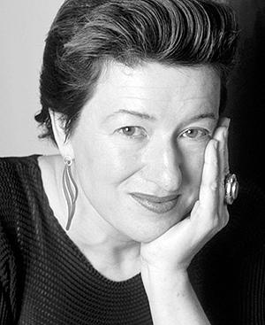 La escritora Laura Freixas, autora de 'Libro de las madres'.