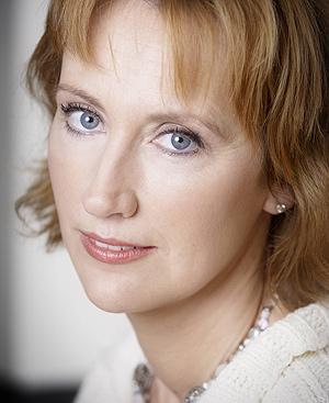 Simone Van der Vlugt. FOTO: Merlijn Doomernik