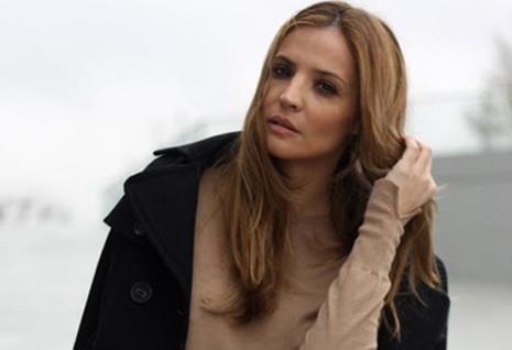 Syl, autora de un blog de moda, ha sido una de las elegidas en el mes de marzo.