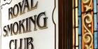 Royal Smoking Club (Calle del Nardo)
