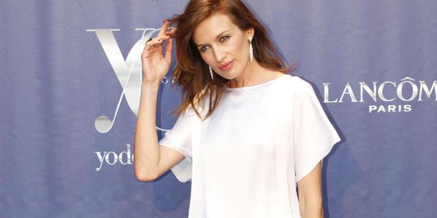 Nieves Álvarez presentará el programa 'Solo moda' de TVE.