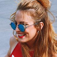 84205e0fea ¡Los 60 están de vuelta con las gafas Kribi de Meller y te las regalamos  con YoDona!