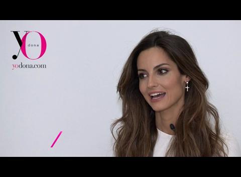 Ariadne Artiles Modelo De Solidaridad Moda Yodonacom