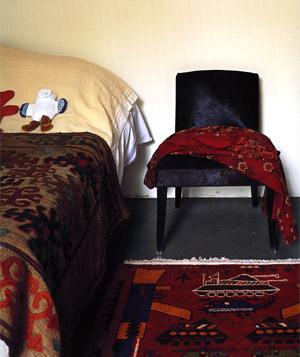 La cama es uno de los mejores rincones de tu casa.